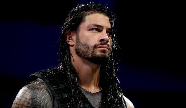 roman reings: highest paid wwe wrestlers