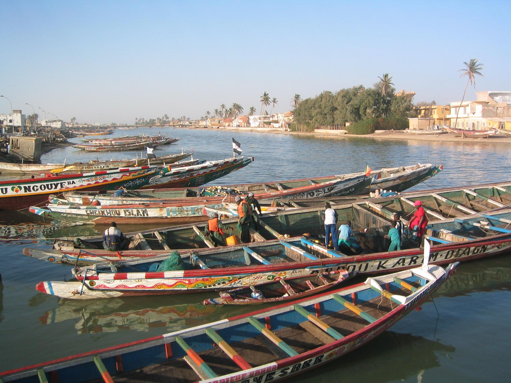 Saint-Louis, Senegal - Wikipedia