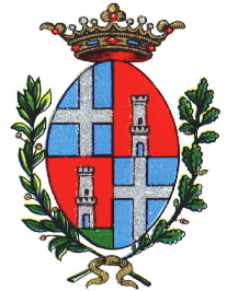 Coat of arms of Sasāri