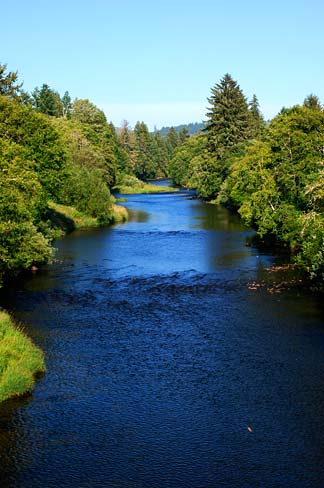Siletz River Wikipedia