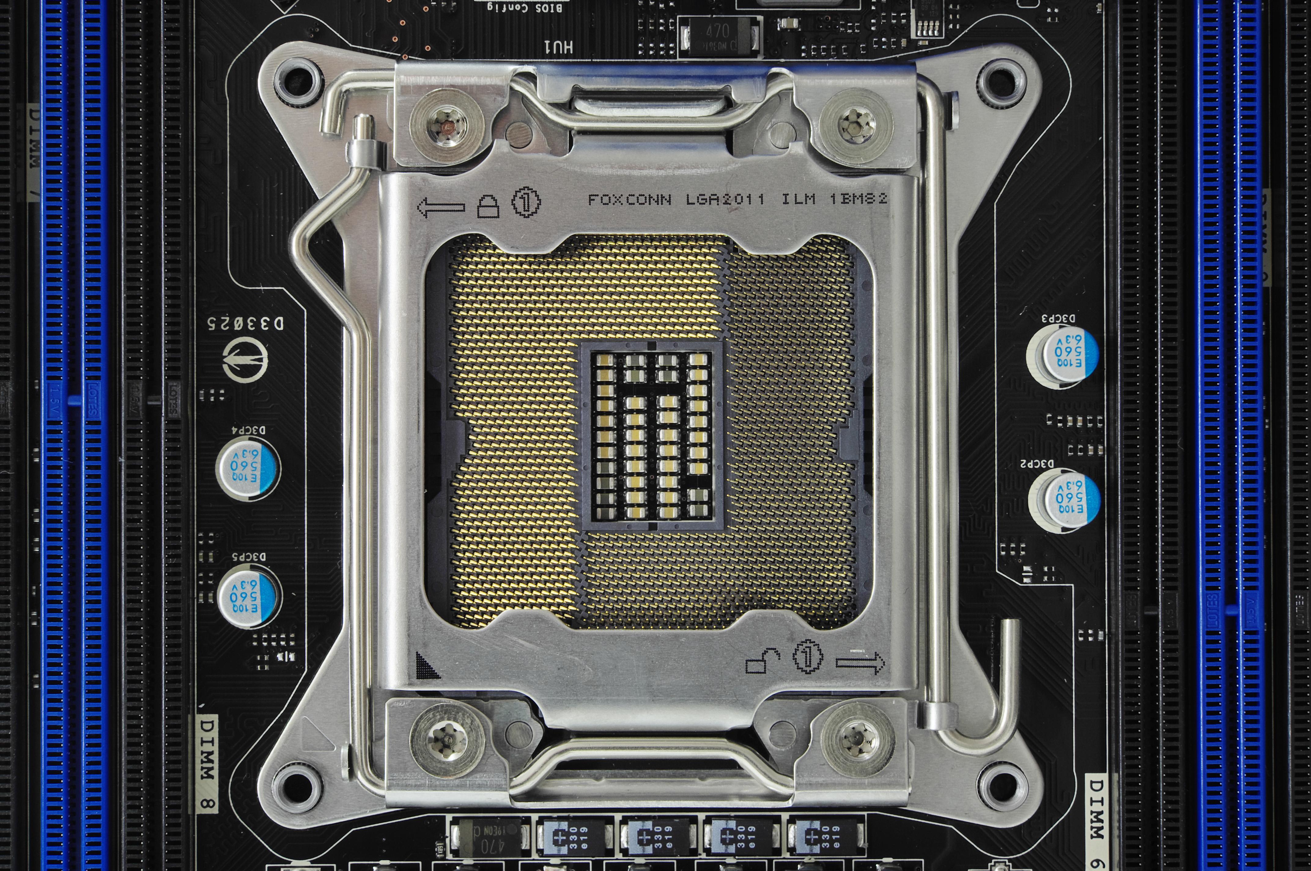 Daftar Harga Prosesor Intel LGA 2011 Terbaru Desember 2012