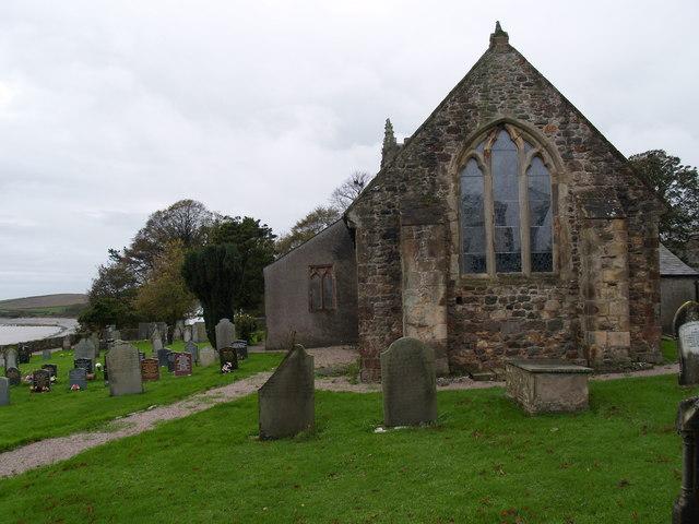 File:St. Cuthberts Church, Aldingham - geograph.org.uk - 271179.jpg