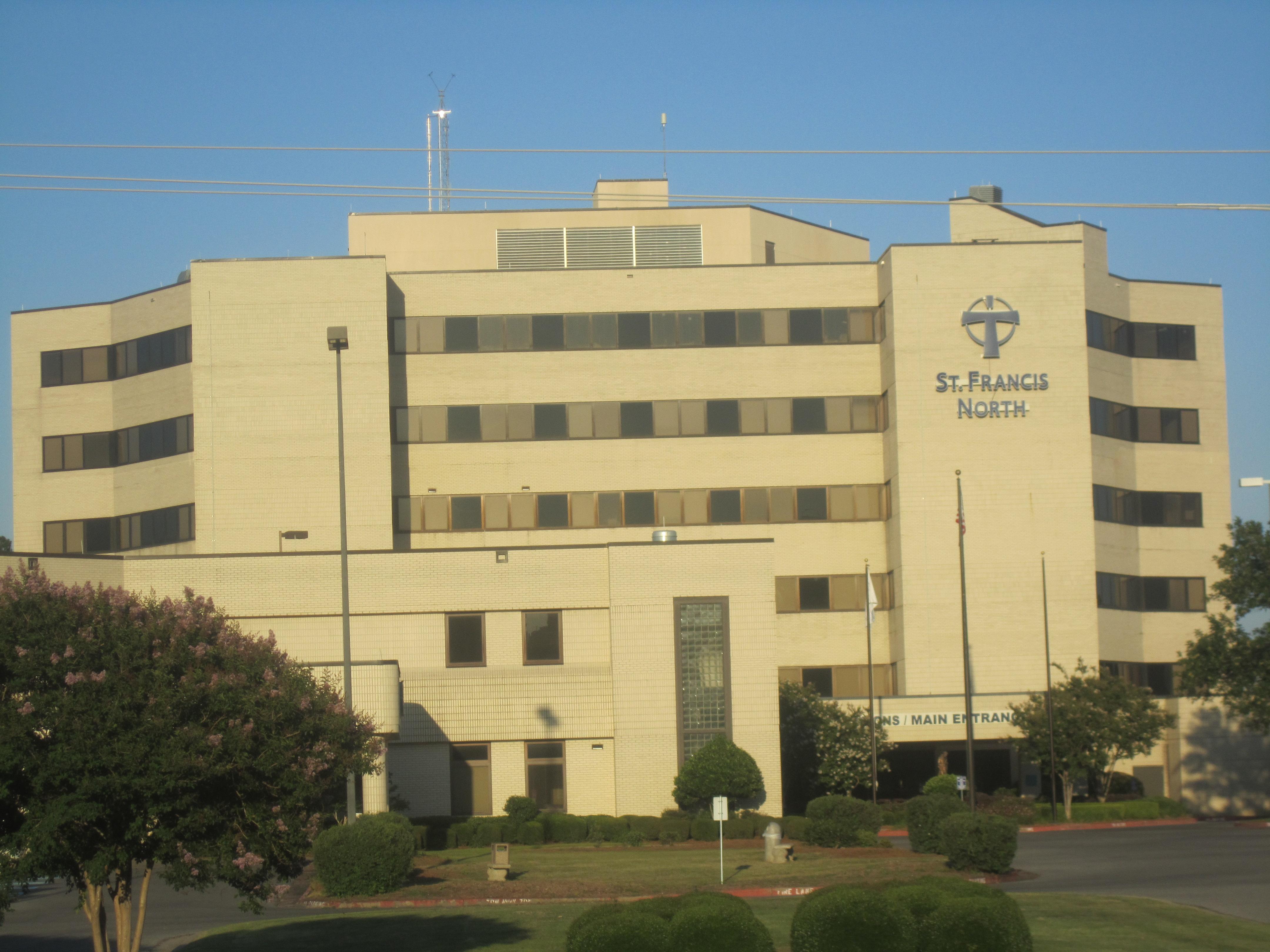 Singing River Hospital Emergency Room Pascagoula Ms