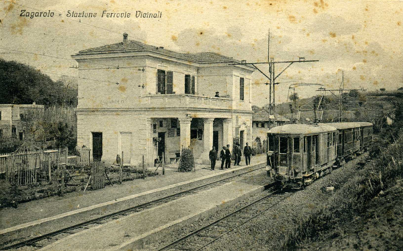 Villa Romana Bari