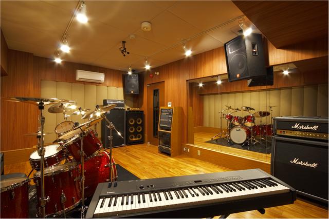 File studio bayd studio wikimedia commons - Studio di registrazione casalingo ...