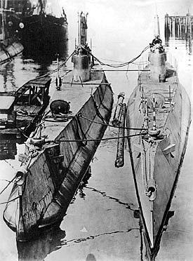 Cc Class Submarine Wikipedia