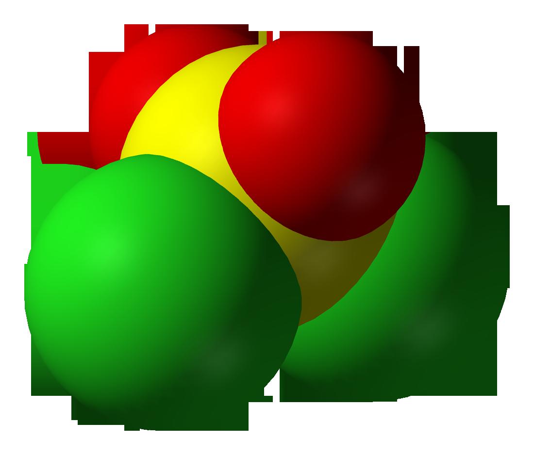 Sulfuryl Chloride Videos