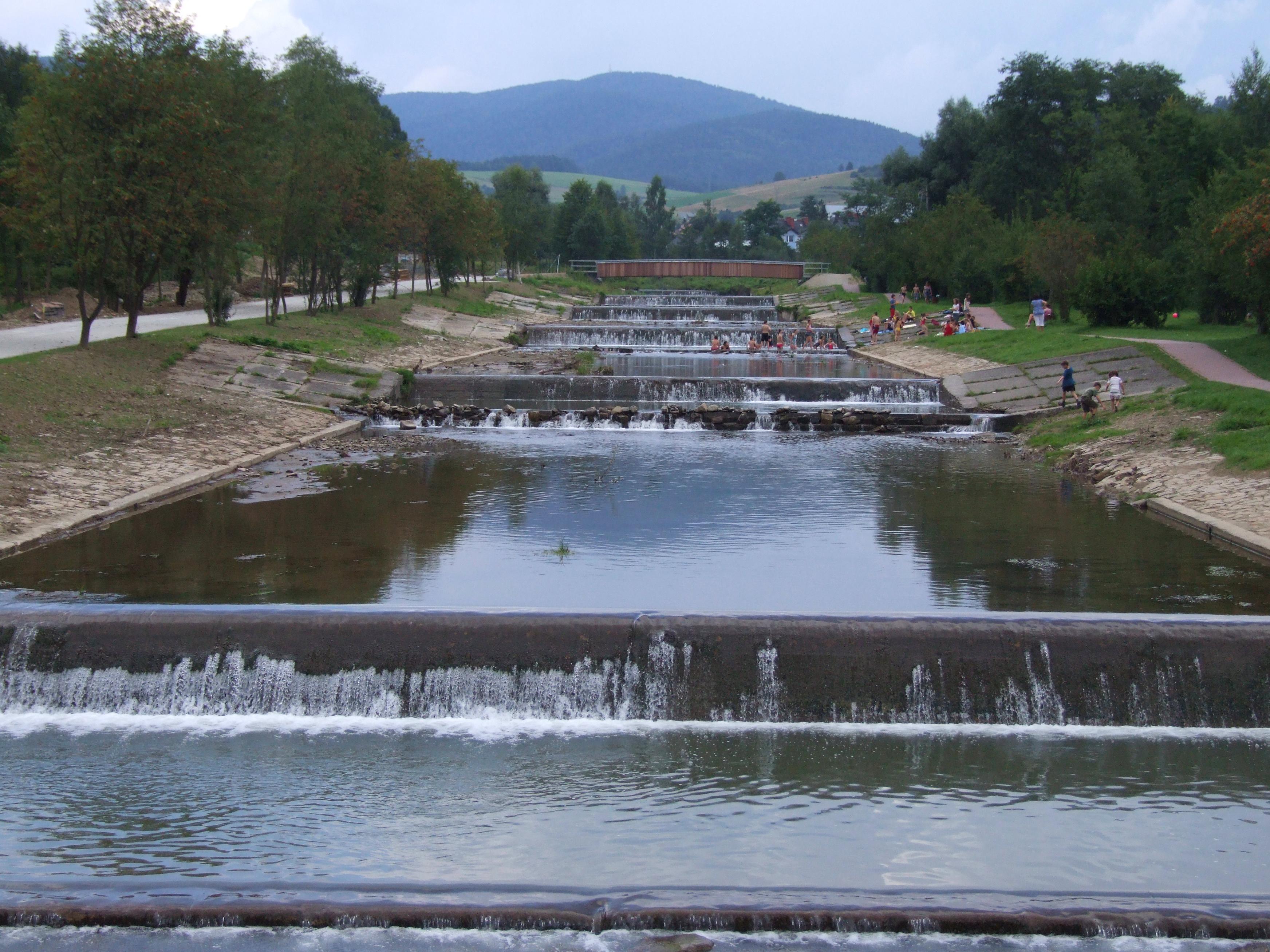Szczawnik (dopływ Popradu)