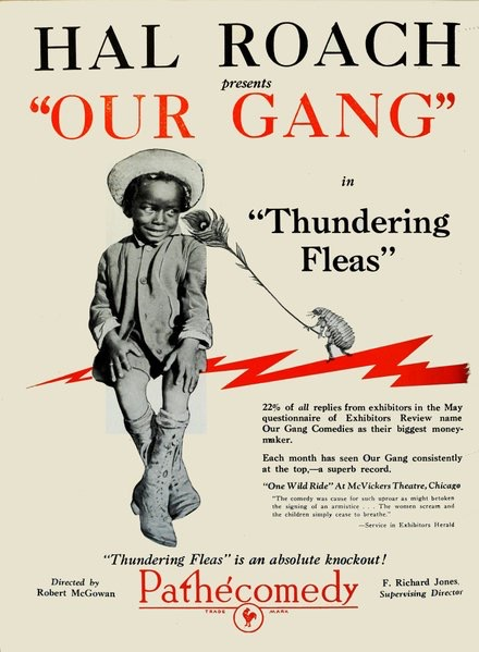 File:THUNDERING FLEAS - Film Daily 6-20-26 t440x600 (1).jpg