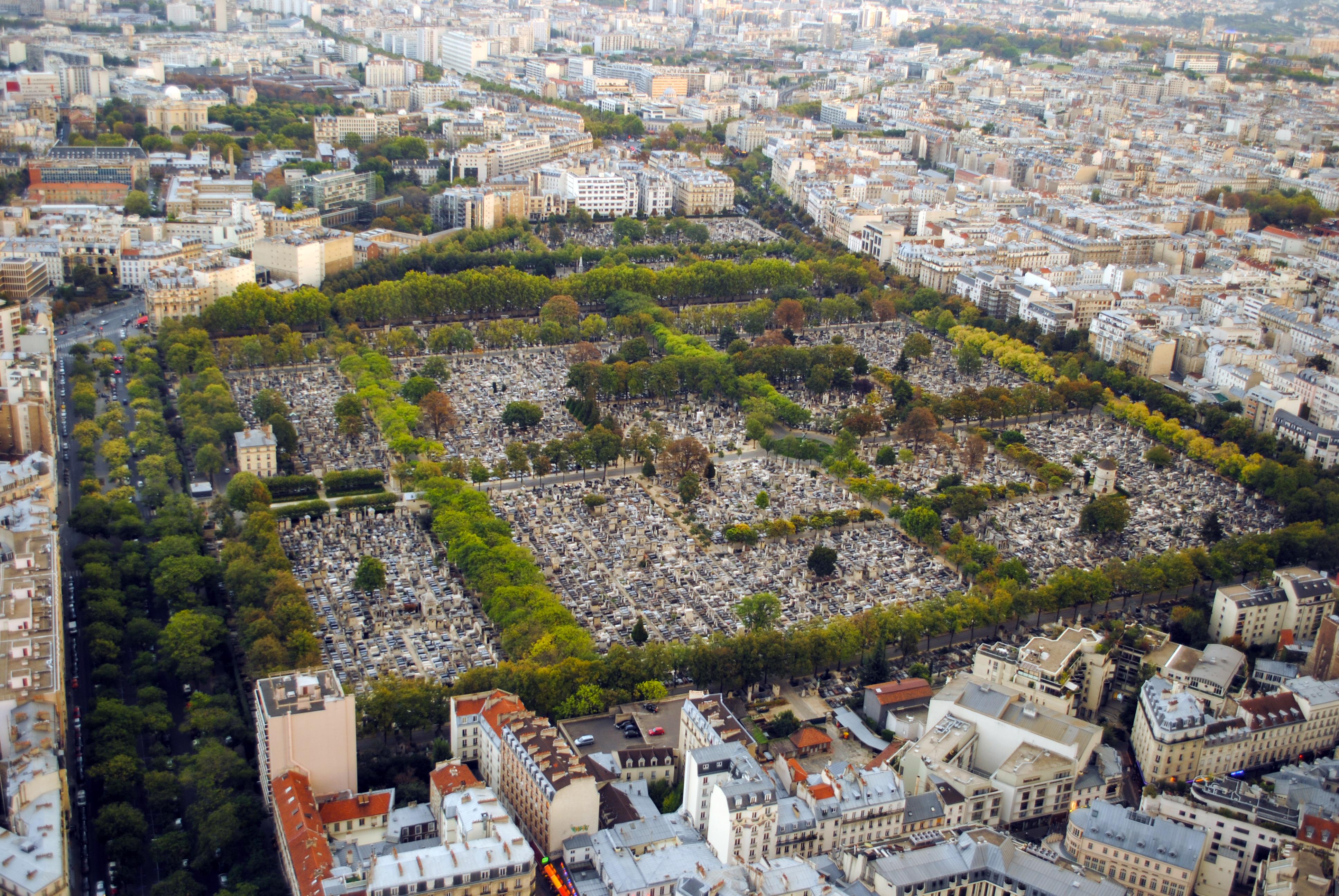 Cementiri de Montparnasse