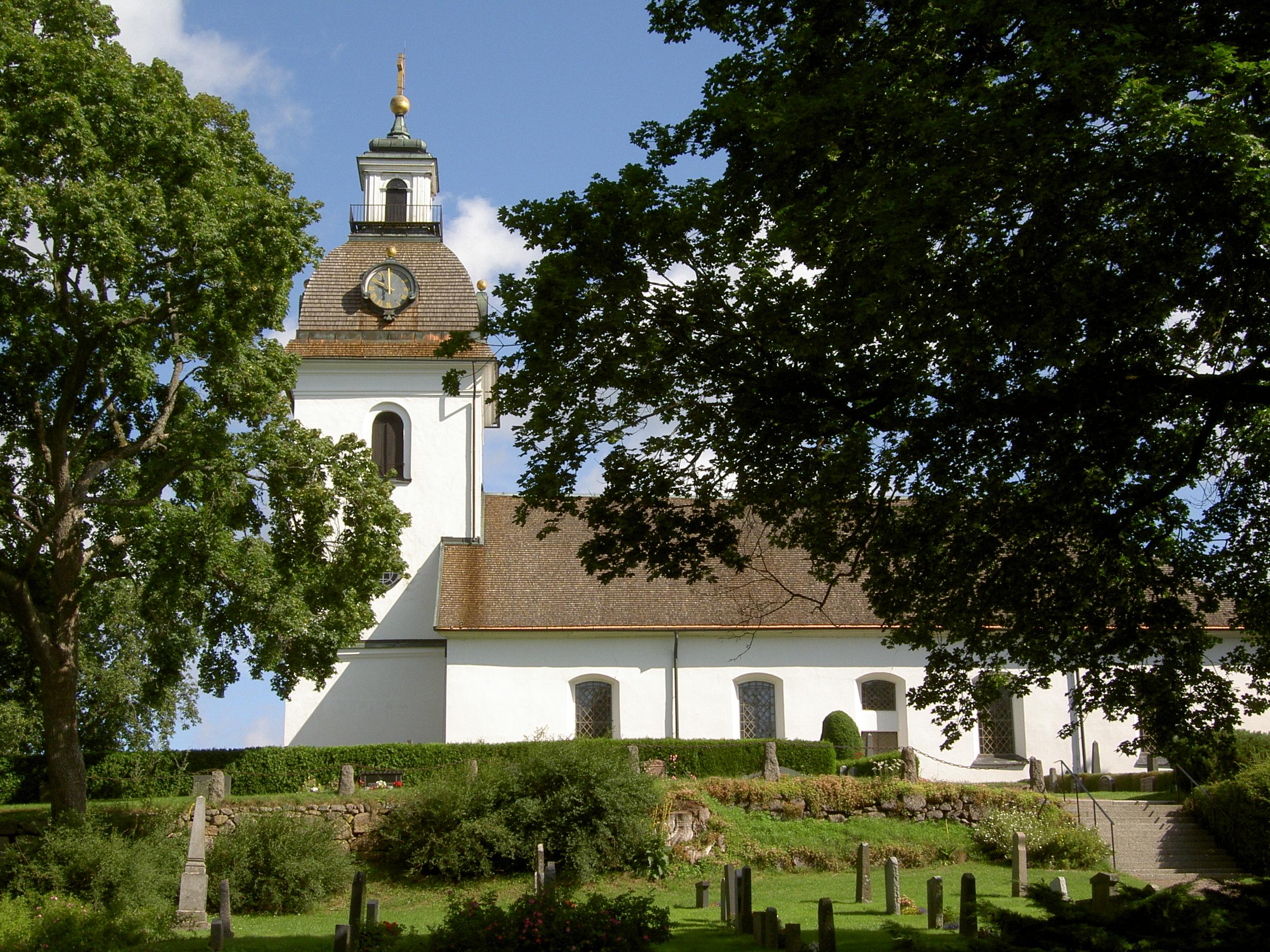 1851 - Jamestown Swedes