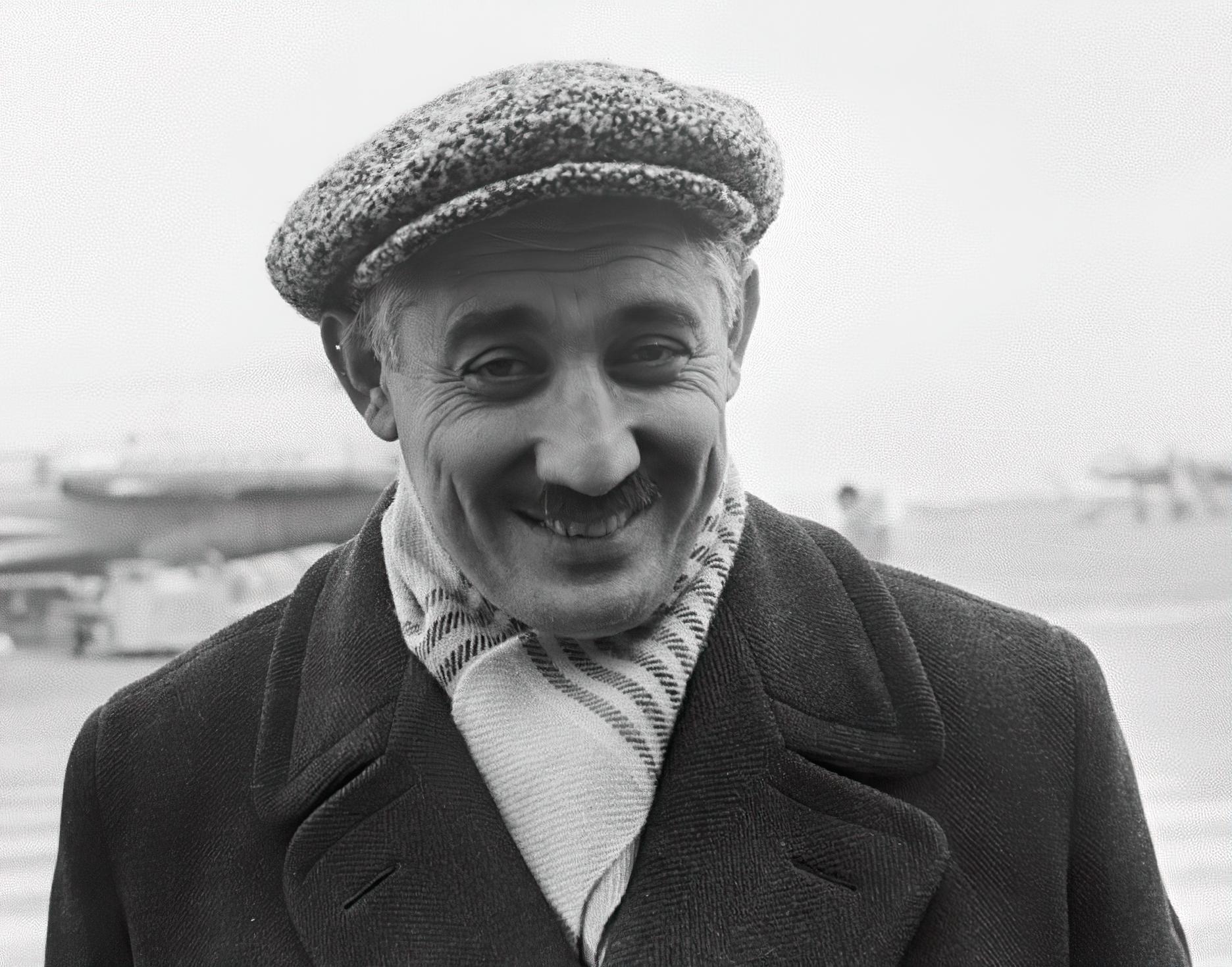 Tofiq Bəhramov — Vikipediya
