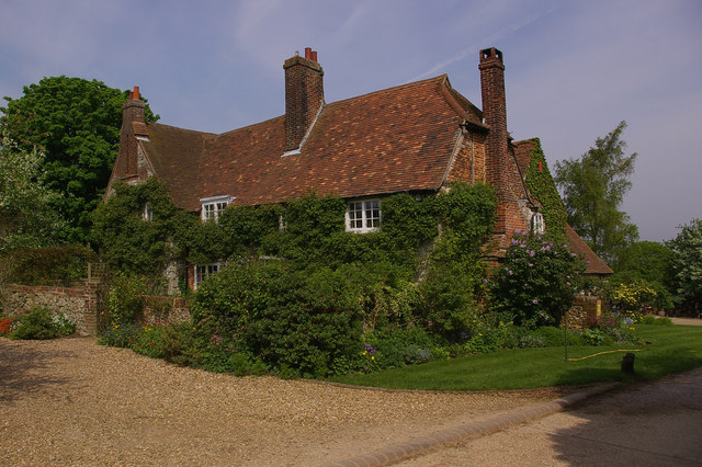 Tollsworth Manor - geograph.org.uk - 804149