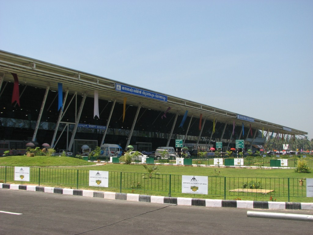 House Plans Sri Lanka Trivandrum International Airport Wikiwand