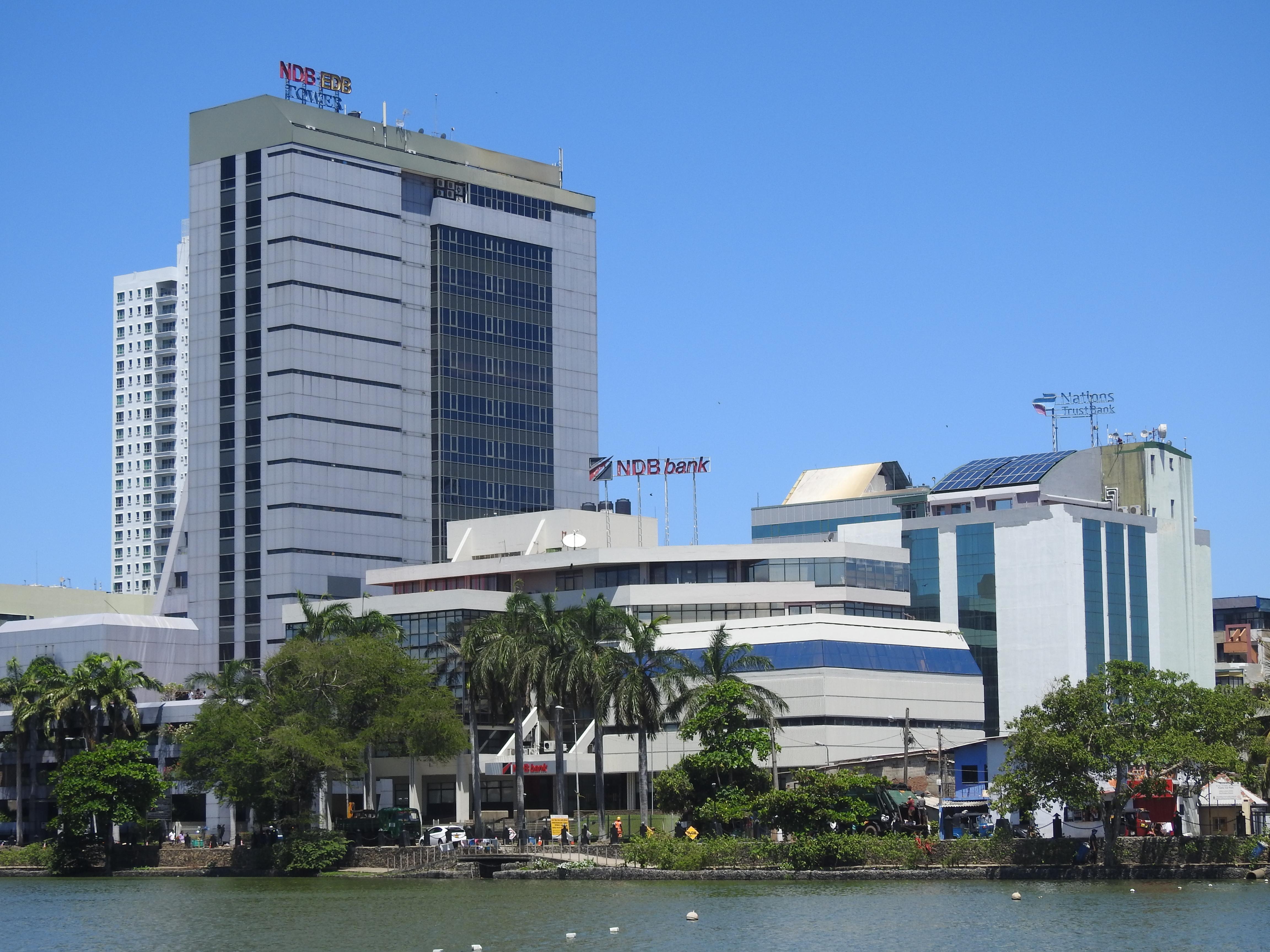 National Development Bank of Sri Lanka - Wikipedia