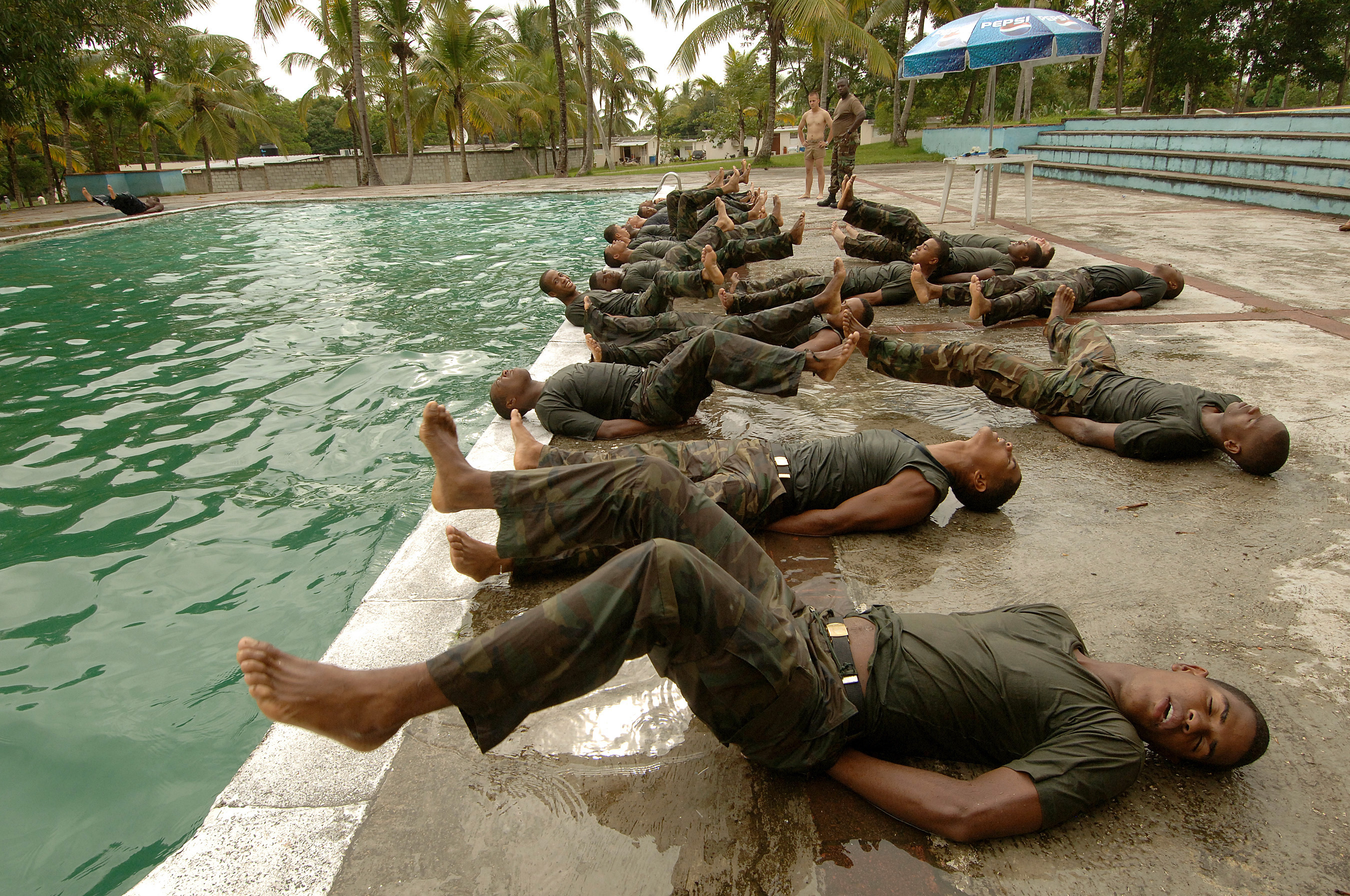 Image Result For Pad Training A