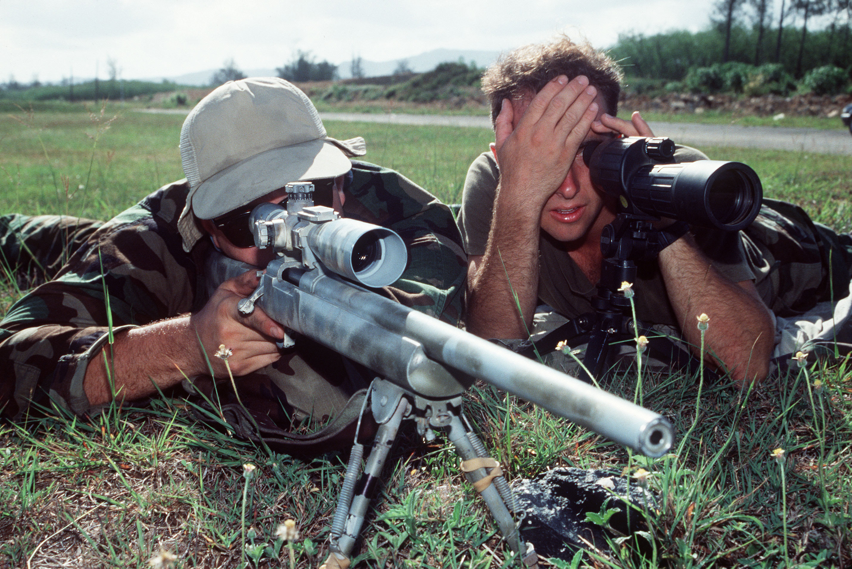 File:US Navy Seals fires M-91.JPEG - Wikimedia Commons