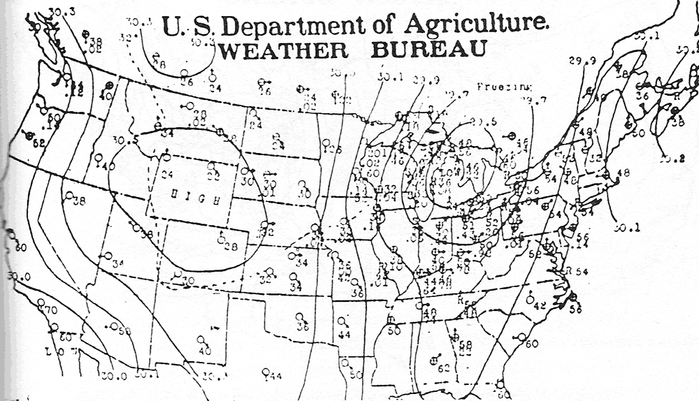 File Us Weather Map 8 Nov 1913 Png