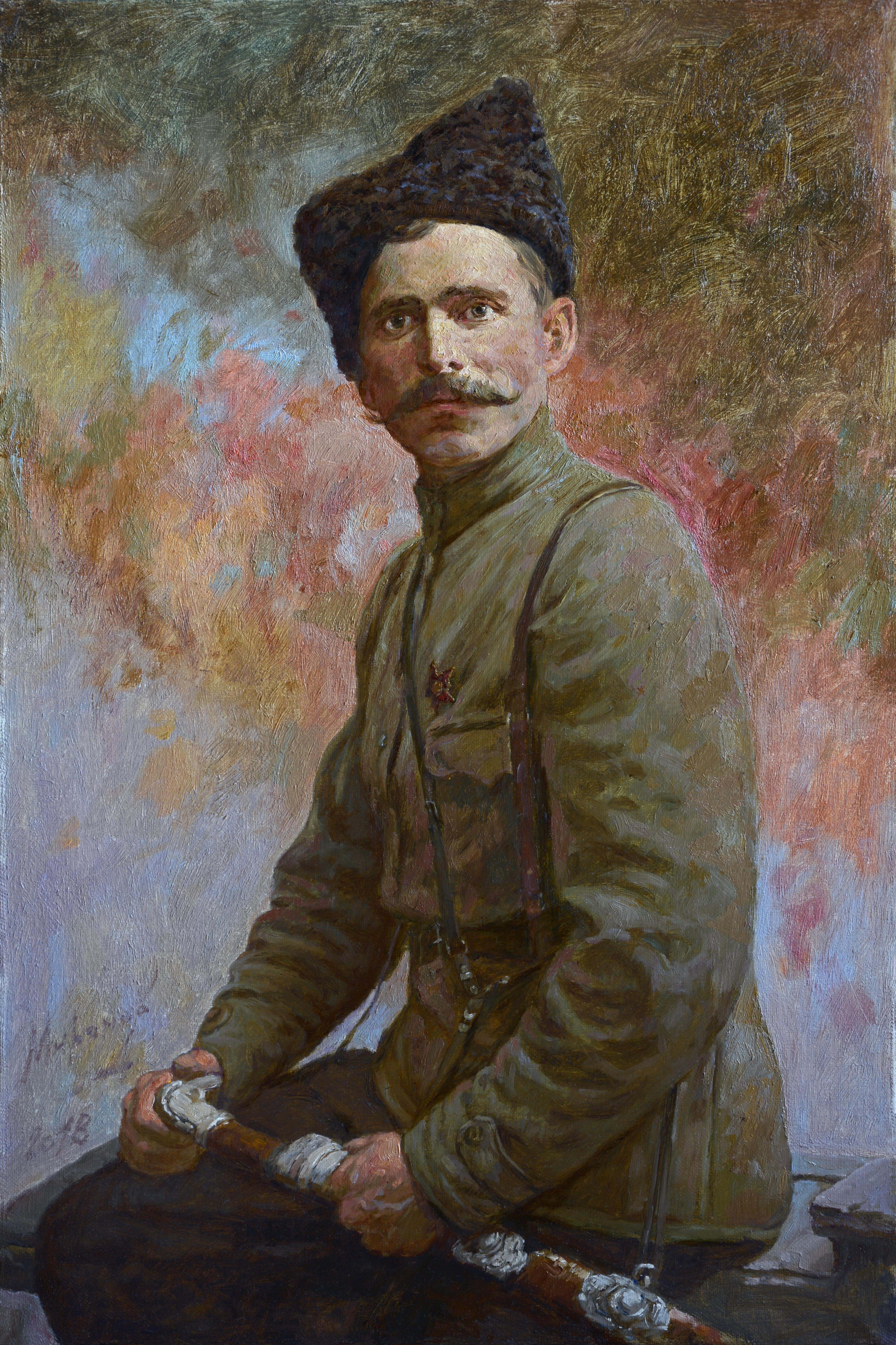 FileVasily Chapaev A Mironov