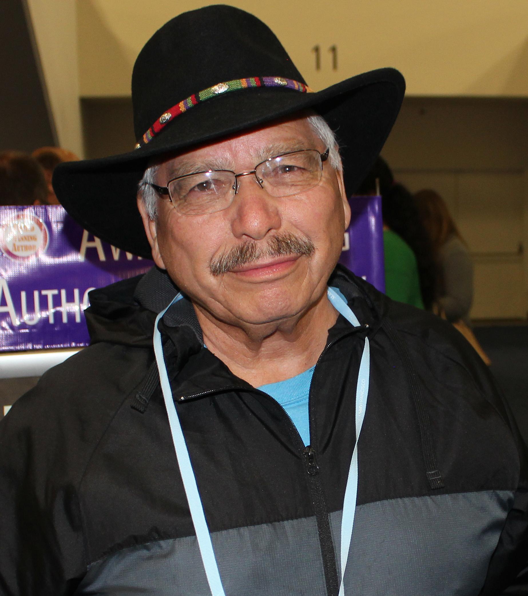 Villaseñor in 2015