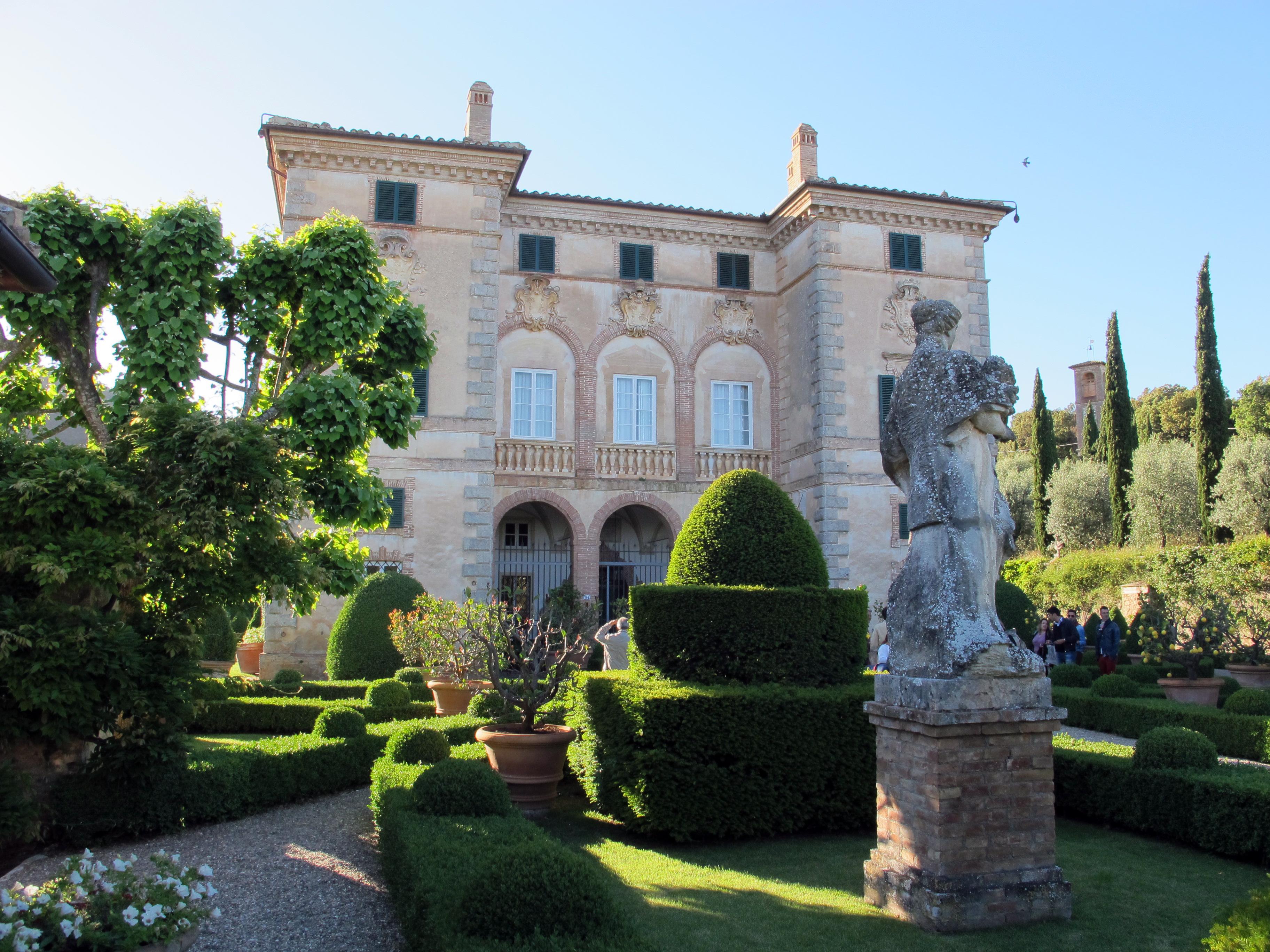 File Villa Cetinale 7 Jpg Wikimedia Commons