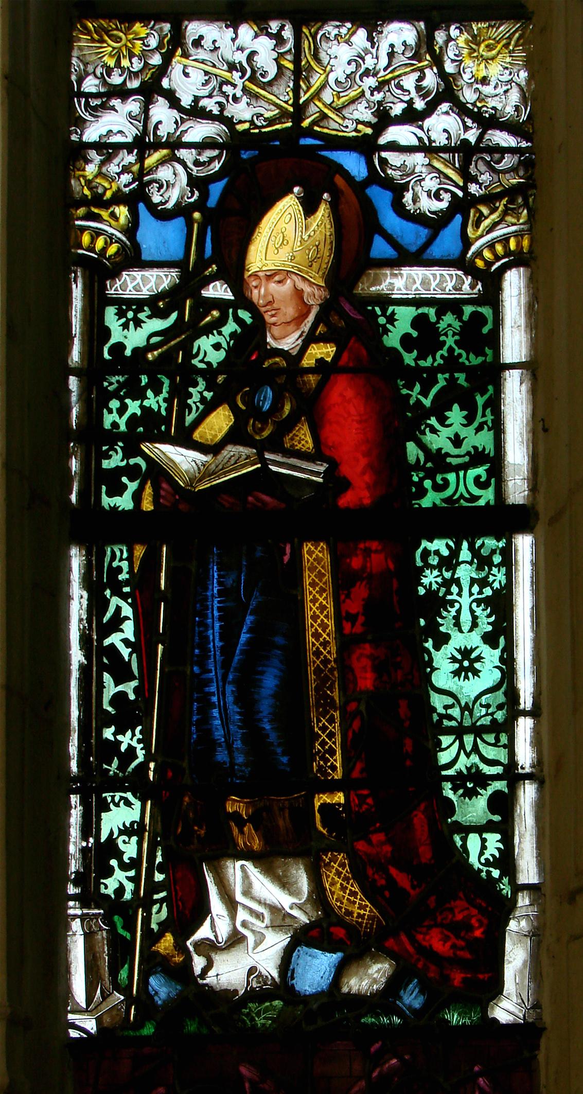 Claudius Of Besanon Wikipedia