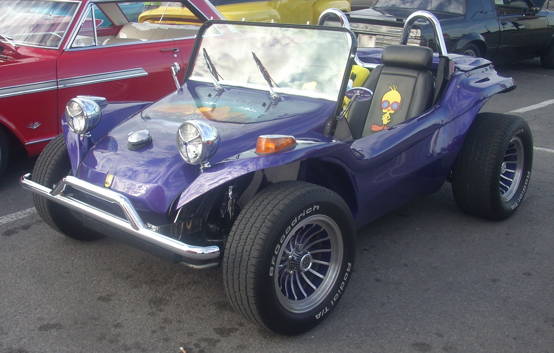 File Volkswagen Dune Buggy Orange Julep 10 Jpg