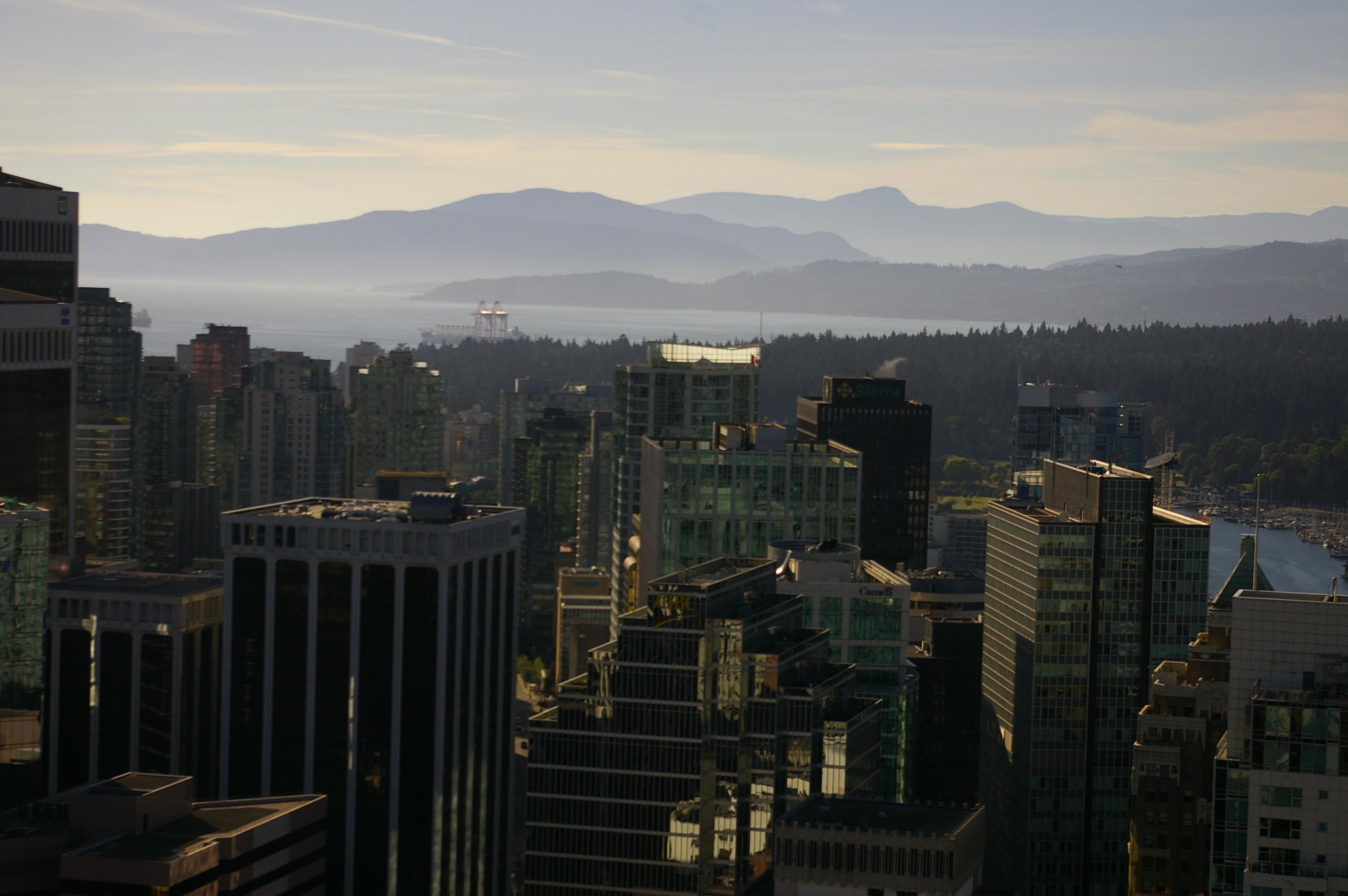 incontri luoghi Vancouver