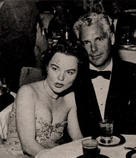 Image result for wanda hendrix and james stack