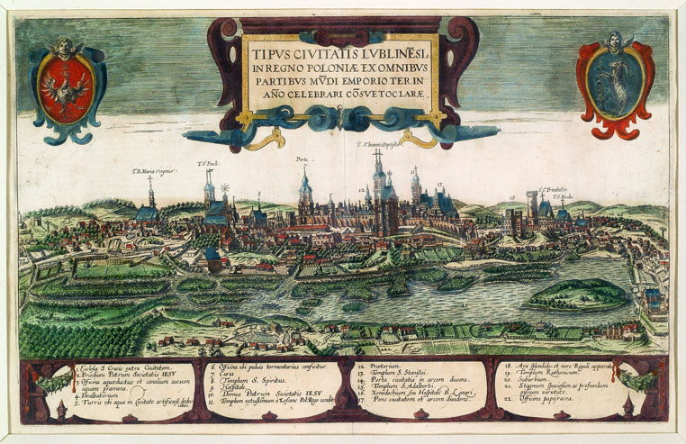 File:Widok miasta Lublina Hogenberga i Brauna.jpg