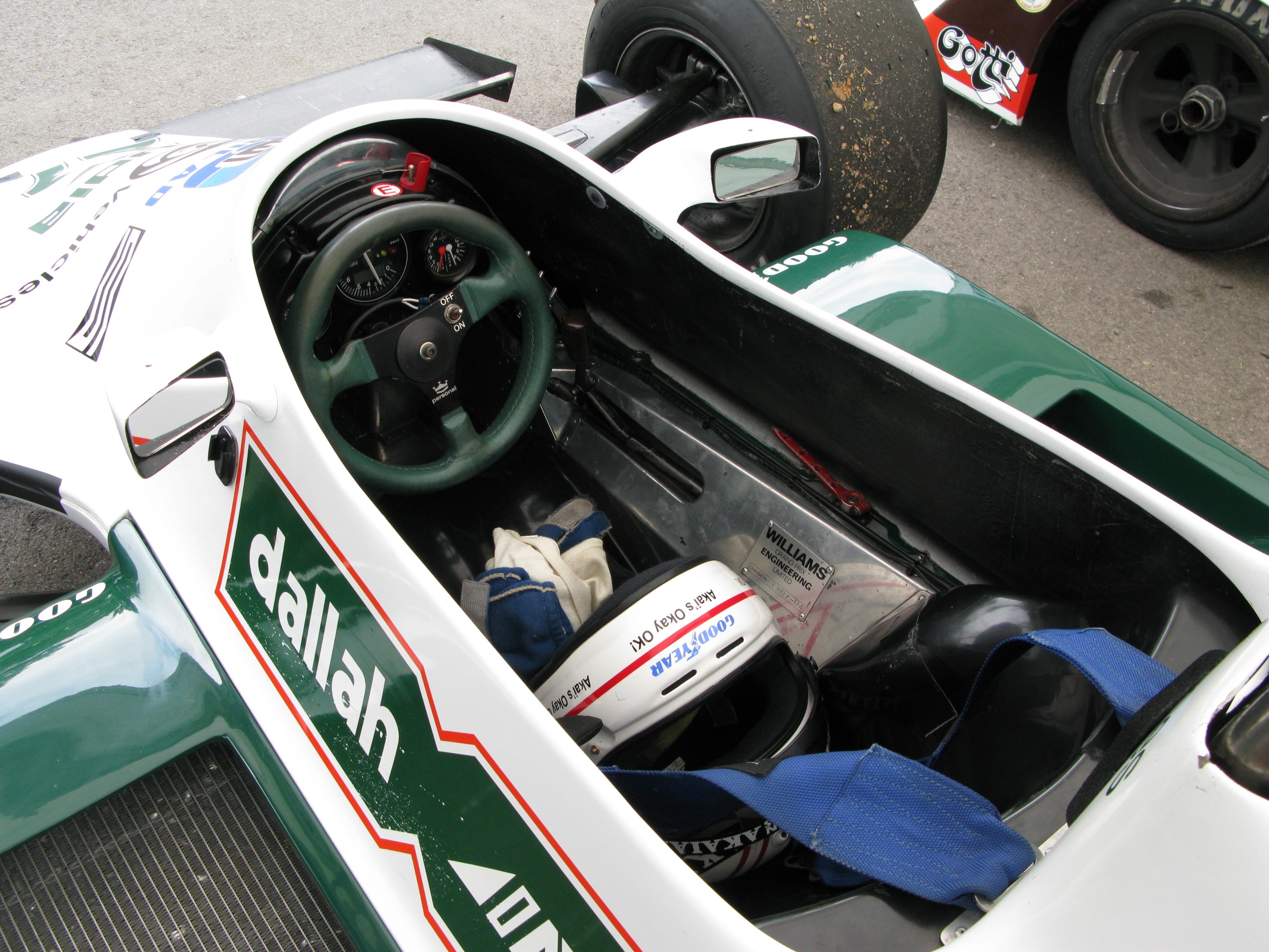 Race Car In Spanish