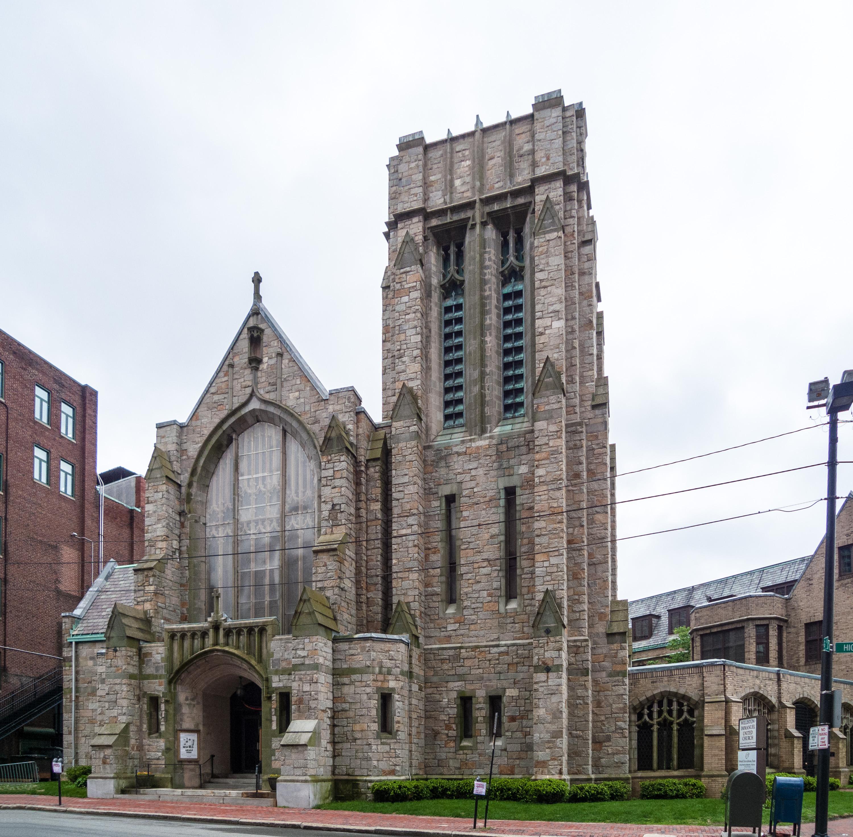 File Williston Immanuel United Church Portland Maine