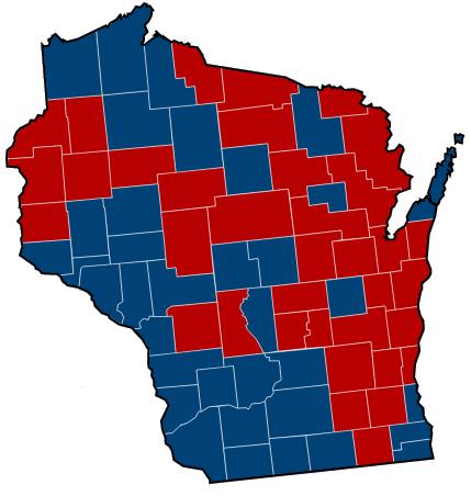 2012 In Wisconsin