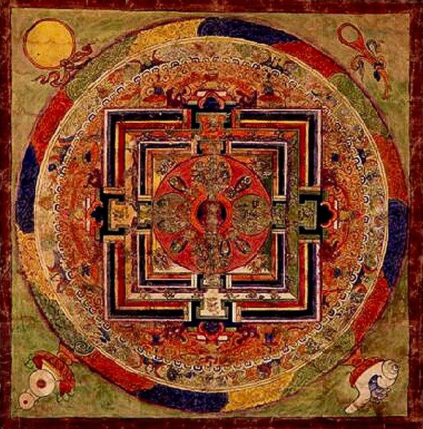 Tao. (uno con el universo) - Página 2 Zhi-Khro_Bardo_Thodol