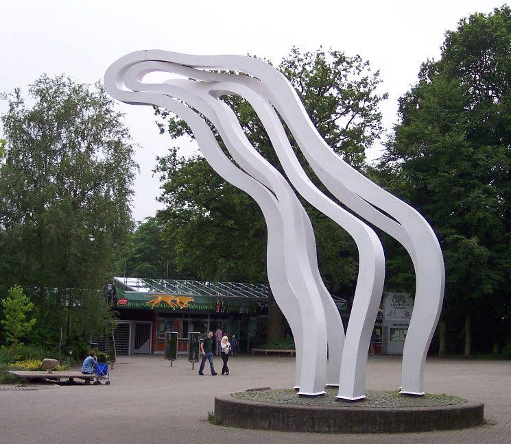 Munster Zoo Wikipedia