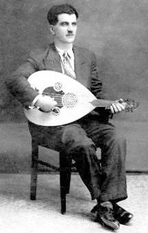 Ασίκης Γρηγόρης - Wikipedia