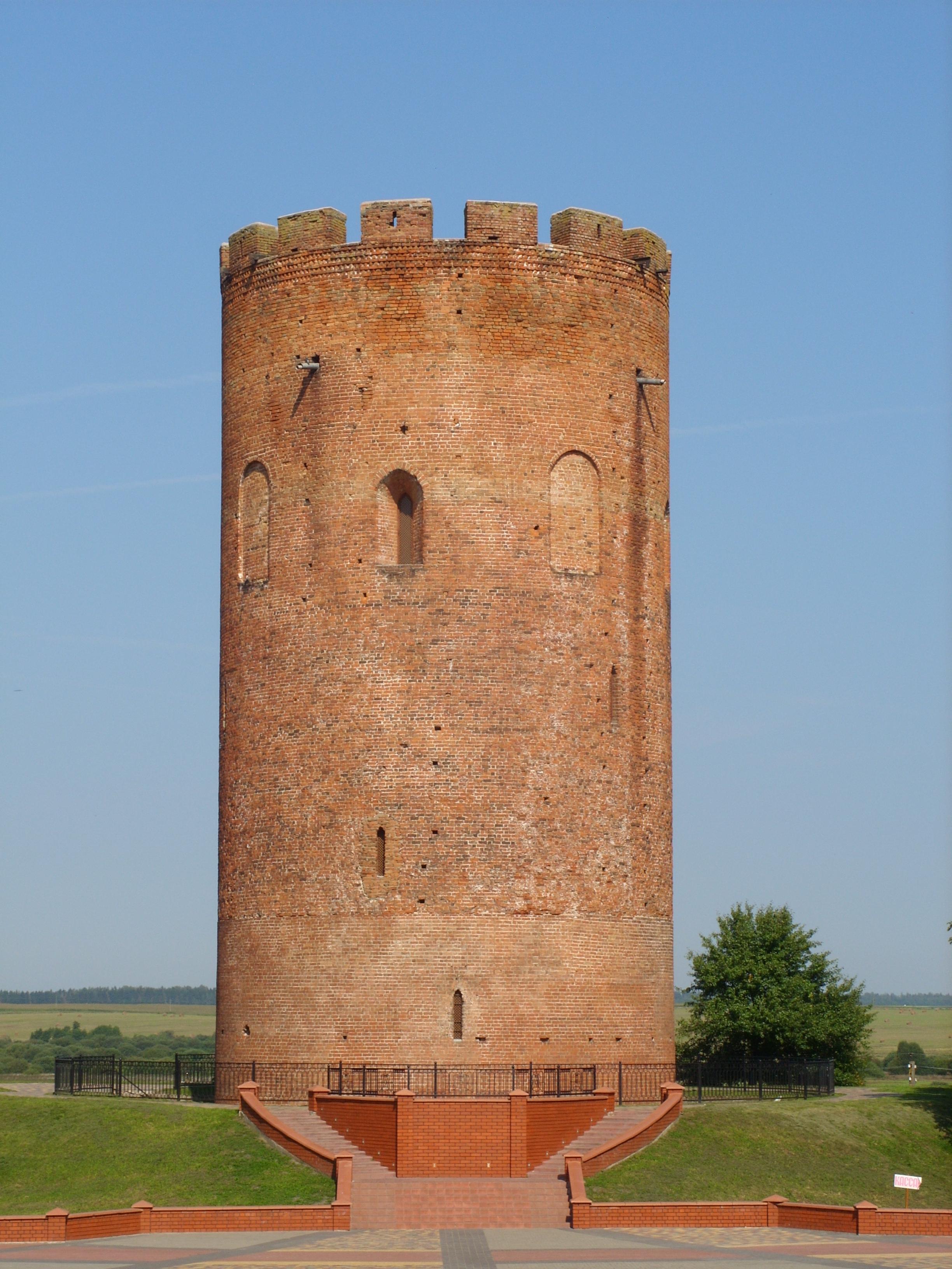 Файл:Каменецкая башня 1276.jpg