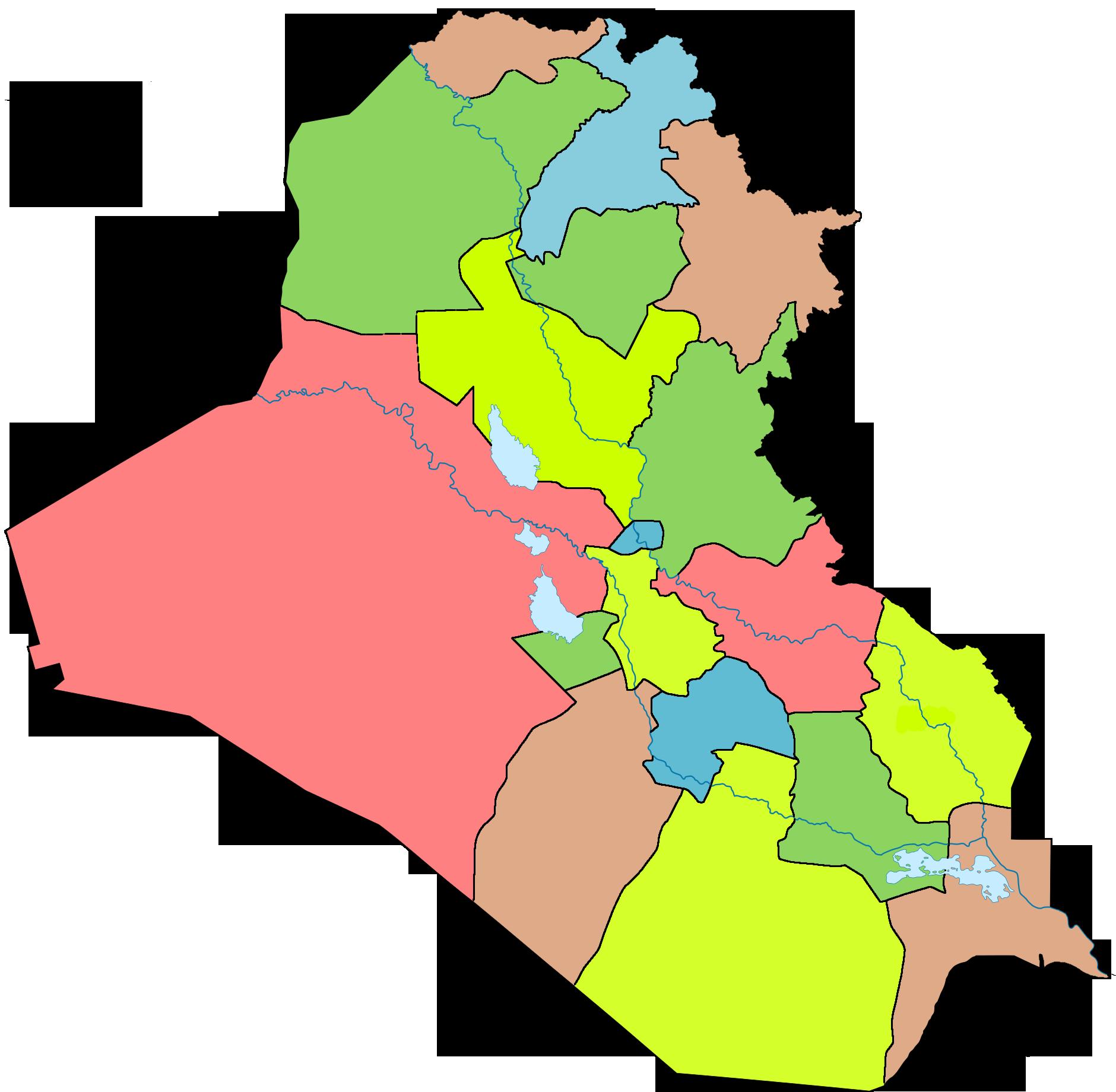 File:محافظات العراق.png