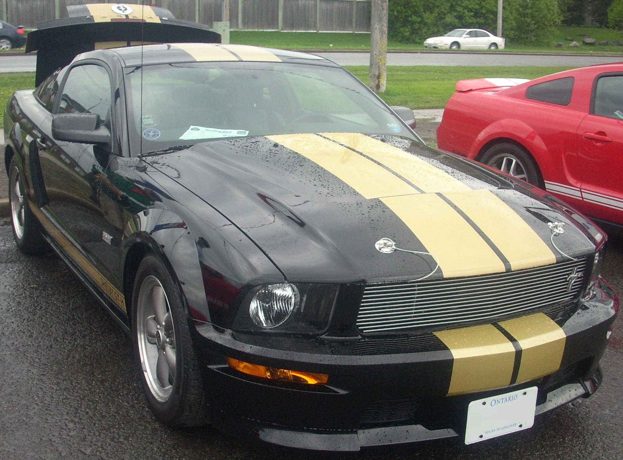 File 07 09 Ford Mustang Shelby Gt H Sterling Ford Jpg