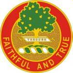 005 Field Artillery Regiment DUI
