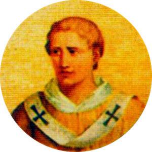 Pope Leo V pope
