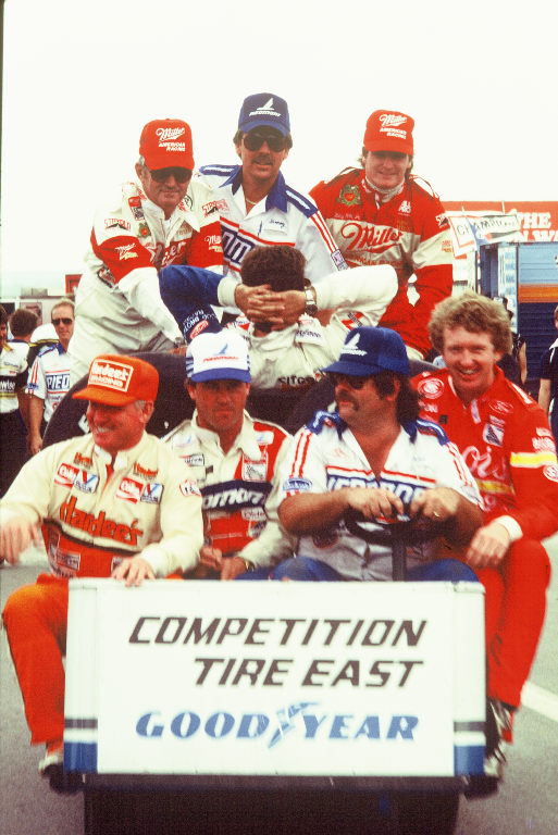 1985 nascar winston cup series