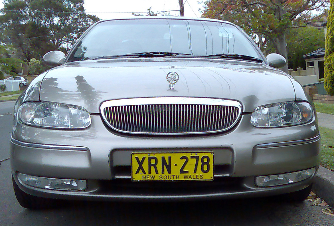 file 2001 2003 holden wh ii caprice sedan 01 jpg wikimedia commons rh commons wikimedia org 2001 Chevy Impala Review 2001 Chevy Impala Review