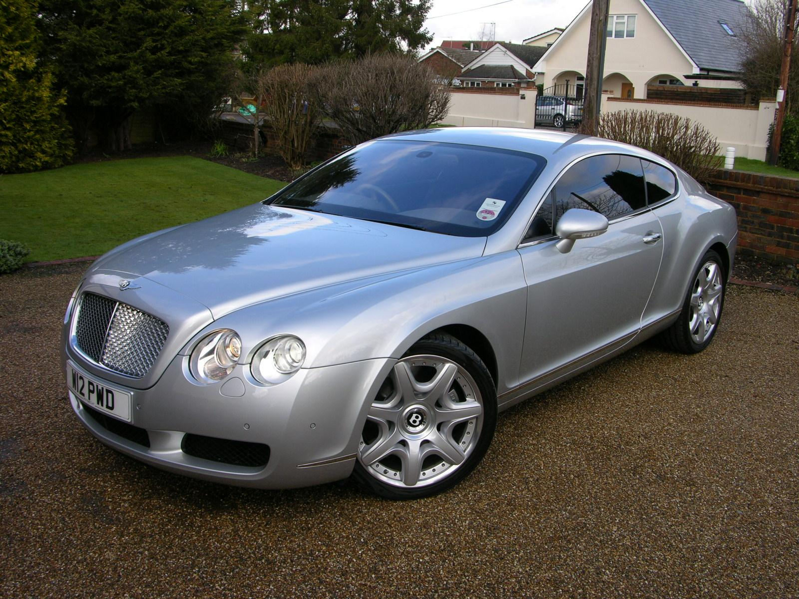 description 2005 bentley continental gt flickr the car spy 29. Cars Review. Best American Auto & Cars Review