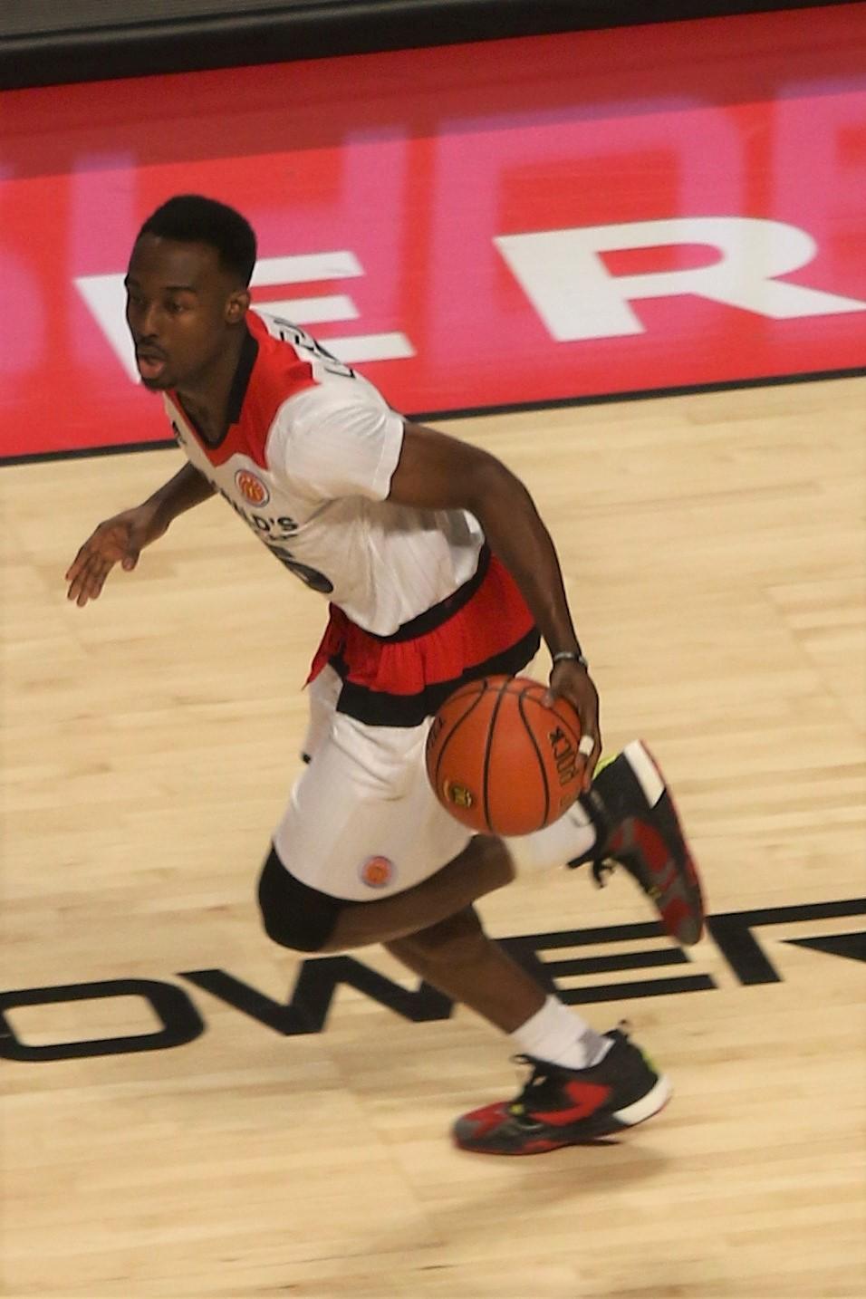 2016–17 Big Ten Conference men's basketball season - Wikipedia