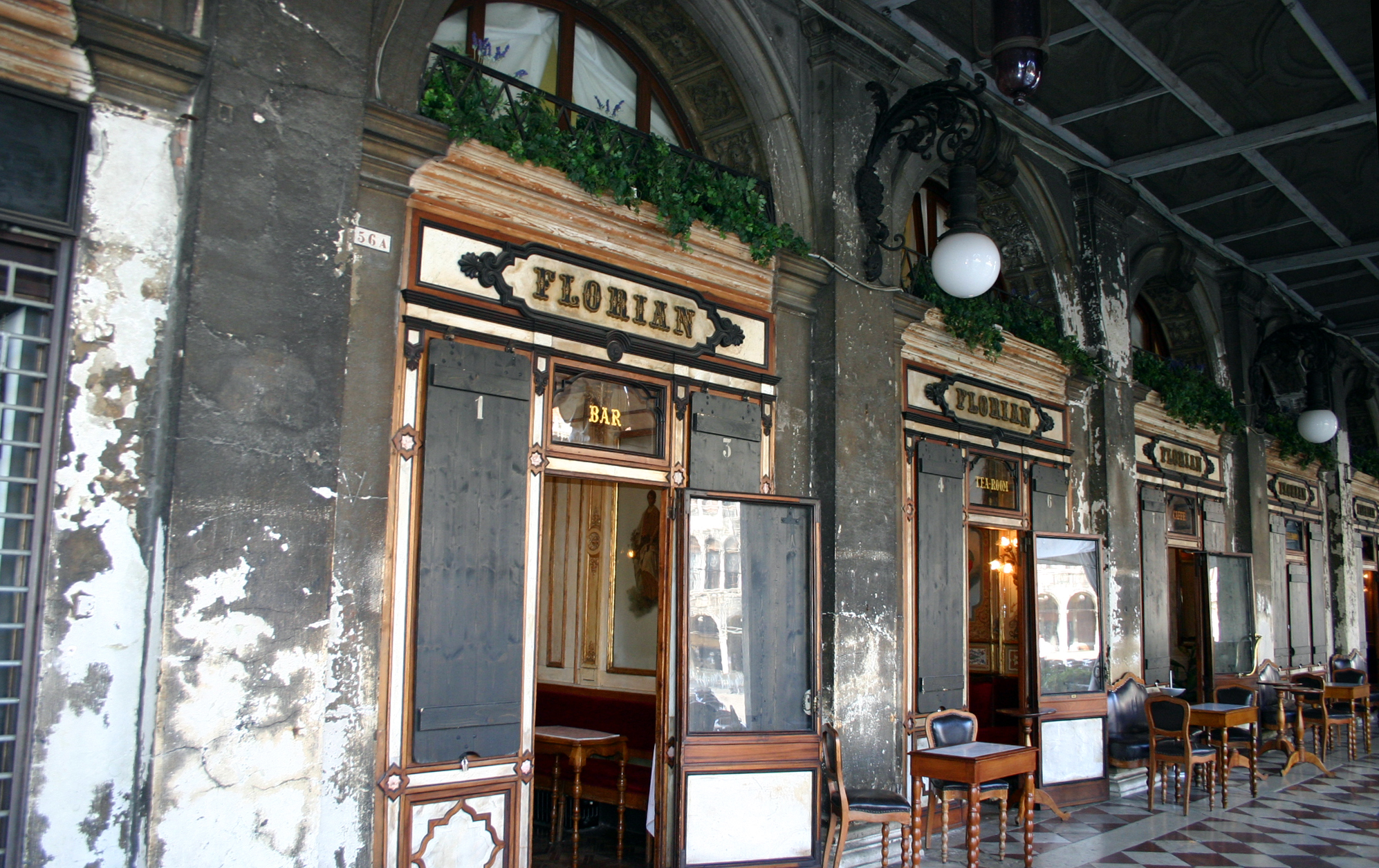 San Marco Cafe  E Rd St Richmond Va