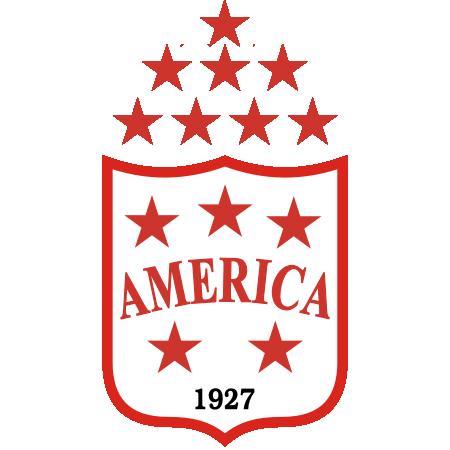 [AICv20] Clubes Americano o Europeos? AMERICA_DE_CALI-COL_ESCUDO_2_copy