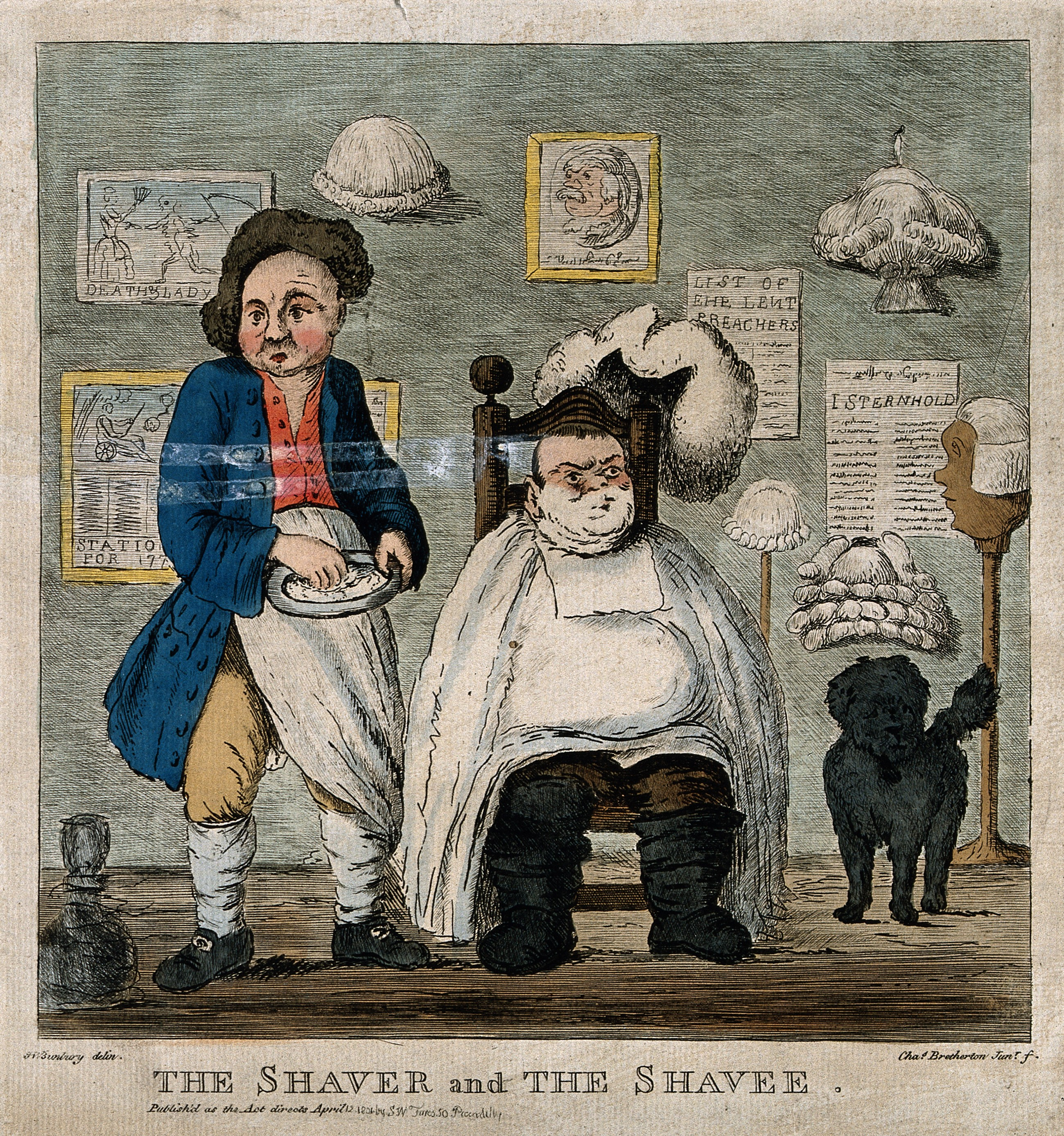 wiki barber upcscavenger