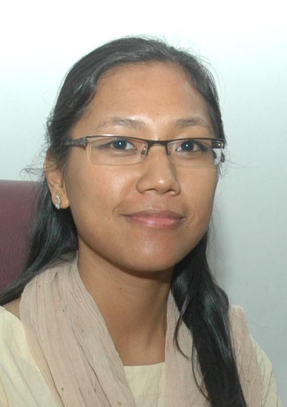 Agatha Sangma Wikipedia
