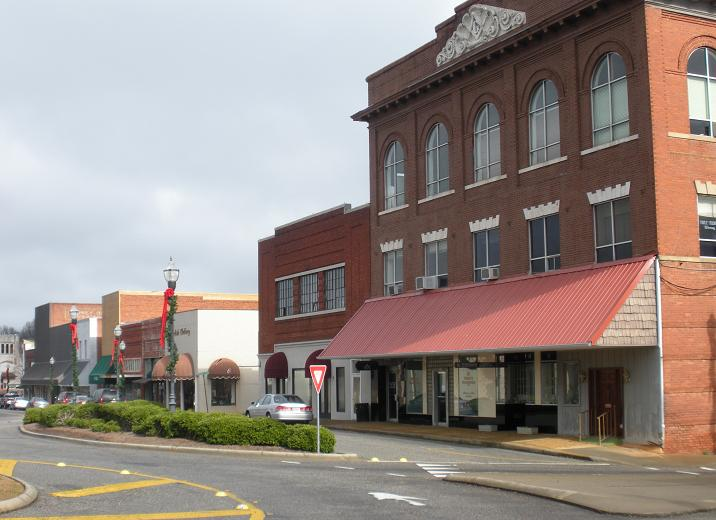 Image result for tallapoosa alabama town